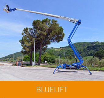 ruthmann bluelift