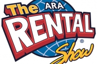 Logo The ARA Rental Show